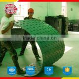Factory Supply extruded hdpe 500 sheet stabilizer track mat hdpe ground mat solutions hdpe road mats