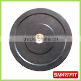 deluxe 10 kg rubber plate all in rubber Rubber Bump Plate standard rubber plate with dia 25.4 mm hole