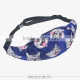 Unisex Multifunction Sports Running Waist Pack Runner Belt