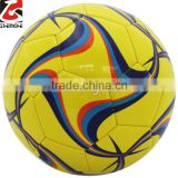 stocking a lot Factory direct sale 2014 new design soccer ball,promotion football