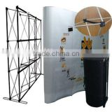 Advertising Printed Trade Show Pop Up Backdrop Display,exhibition backdrop display