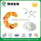 High Quality Vitamin C / Ascorbic Acid Powder with Factory Price