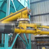 Continuous Double Arms Resin Sand Muller, Resin Sand Reclamation Foundry System Equipment