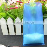 Hot sale OEM production Custom Thickness LDPE blue antistatic recyclable pe plastic bags