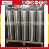 EN1975 50L 200bar medical gas cylinder for high purity gases