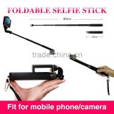 New china products for sale camera tripod telescopic mini monopod handheld oem luxury selfie sticks telescoping tripod stands