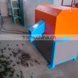 Tire block cutter machine / Waste tire recycling machine for making powder