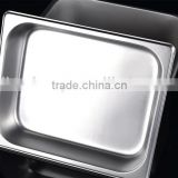 Half Size Stainless Steel Gastronorm Pans,GN Containers