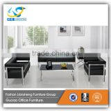 Pictures Of Modern Designs Wooden Frame Office Sofa Set S713