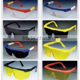 Cheap PC protective working safety goggle/safety gogle/glasses en166