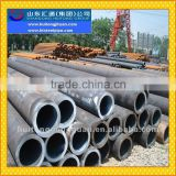 "OD 1/2"" to 24"" Hot Rolled And Cold Drawn Thick Wall ASTM A106B/A53B Carbon Steel Secondary Seamless Pipe"