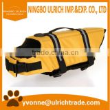 CS81 fashion dog life jackets for wholesale