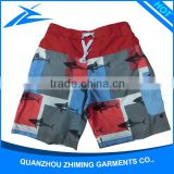 Top Rank Best Fabric Beach Towel Short Men Boardshort Islamic Swim Shorts