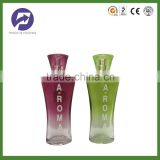 New design perfume glass bottle 60ml for arabic oil perfume use