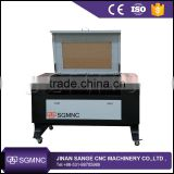 Low price 1390 small cnc co2 laser engraving cutting machine price for paper acrylic cutter