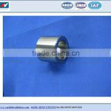 Hot sales pump parts -tungsten carbide precision shaft bush & sleeve