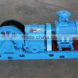 high quality pulling electric crane winch 12 ton