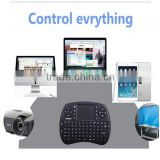 2.4GHz wireless fashion accessory for macbook air mouse remote control for Ipod TV tablet computer