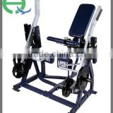 Gym Fitness body strong building Leg Extension equipment exercise machine