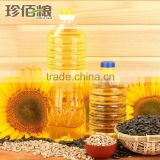 Refined Sunflower Oil bulk