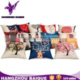 45x45cm Oriental Style Printed Linen Cotton Cushion Covers                                                                                         Most Popular