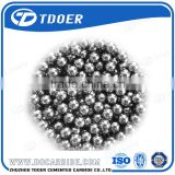 Professional Customized Tungsten Ball Weights