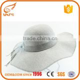White cheap wholesale boater crochet paper for summer straw hats                                                                                                         Supplier's Choice