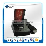 Integrated fingerprint scanner/Smart Card Reader with Fingerprint Sensor-AET65