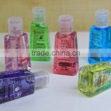 2016 Dexe disposable hand care products pocket hand sanitizer bulk hand sanitizer