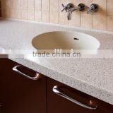 Unsaturated polyester resin solid surface producer in China