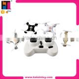 World's Smallest drone with headless mode 4cm nano drone cx-10 update version rc quadcopter mini drone cheerson cx-10a