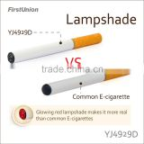 Hot sale e hookah cigarette 600 puffs YJ4929D cheap disposable e cigarette