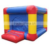 Inflatable Enclosed Ball Pond Netted Sides Small