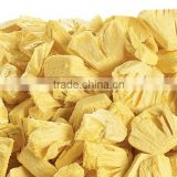 "Thailand Dried fruit - Vacuum Freeze Dried Pineapple bulks "" Sapalot "" [ High quality dried fruit snack from Thailand ]"