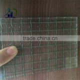 polished wired glass safety wire glass skylight wired glass