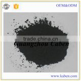 Factory supply competitive price carbon fiber black powder, carbon powder for building concrete plastic
