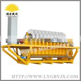 Coal Slurry Separator/Slurry Dewatering Separator Widely Used in Our Industrial and mining Projects