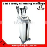 2013 Newest product! liposuction slimming machine for fat burning beauty machine BD-B035