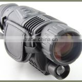 IMAGINE P1-0540 digital infrared night vision camera spotting scope monocular able to take photos and videos
