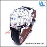 Full Hd 1280*720p Mini Camera Infared Night Vision 8gb 16gb Waterproof Watch DVR spy camera watch