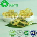 Good Quality Endless Fish Oil Softgel With GMP Certificate Capsule For Heart Eye And Bone Health 1000mg