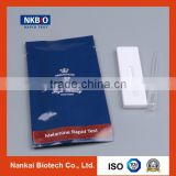 Melamine Diagnostic Test Kit for Animal Feed and Grain