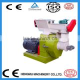 rice husk wheat straw pellet grinding maker machine