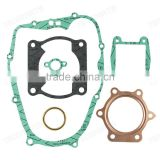 Inquiry about ATV complete gasket, top gasket