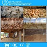 Enjoy preferential policies exporting to Southeast Asia biomass/sawdust /wood drum rotary dryer for sale