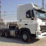 SINOTRUK HOWO Tractor Truck 6X4 for sale