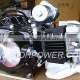 Standard Quality 125cc motorcycle engine for dirt bike ATV