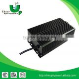 hydroponic 1000w electronic ballast/ electric ballast for plant growth/ electronic ballast for hid grow light