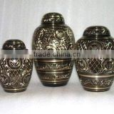new design metal urns | pet cremation urns | double cremation urns | containers for ashes