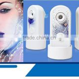 Portable nano ion spray beauty instrument lavender moisturizing spray hydrating ionized water embellish skin care spray